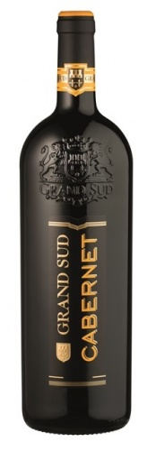 GRAND SUD CABERNET MEDIUM DRY