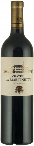 CHATEAU LA MARTINETTE RED