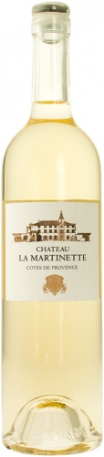 CHATEAU LA MARTINETTE WHITE
