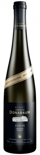 RIESLING WACHAUER SMARAGD LIMITED EDITION