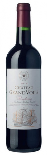 CHATEAU GRAND VOILE BORDEAUX