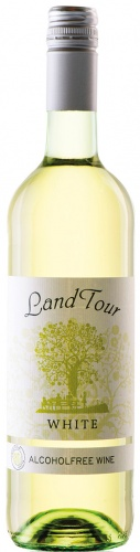 LAND TOUR ALCOHOLFREE WHITE