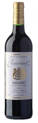 COLLECTION OR MEDOC