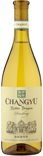 CHANGYU NOBLE DRAGON RIESLING