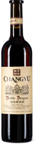 CHANGYU NOBLE DRAGON RED