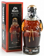 OLD MONK SUPREME RUM 12 yo