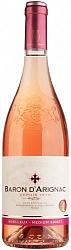 BARON D'ARIGNAC ROSE MEDIUM SWEET
